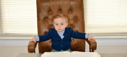 Vijf redenen waarom je niet moet willen dat jouw organisatie volwassen wordt
