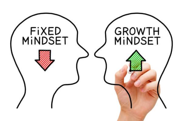 """""""8 strategieën om elke dag persoonlijk te groeien"""""""