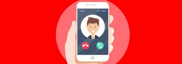 5 blunders tijdens telefonische acquisitie