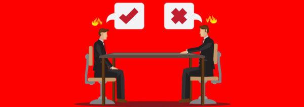 5 oorzaken van miscommunicatie op de werkvloer