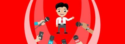 5 Tips: Hoe kun je omgaan met interviews?