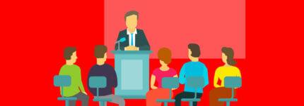 5 Tips om je presentatievaardigheden te verbeteren