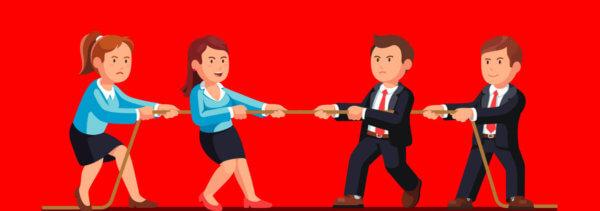 5 Tips voor het verbeteren van teambuilding
