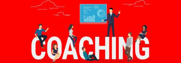 5 Tips voor succesvolle coaching binnen jouw bedrijf