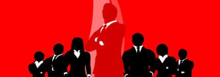 6 eigenschappen van grote leiders