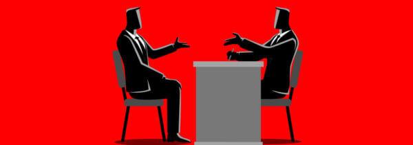Beheers jij het vak van onderhandelaars?