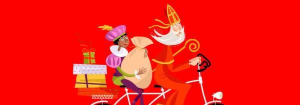 Ben jij een salespiet? Met deze tips speel jij voor Sinterklaas!