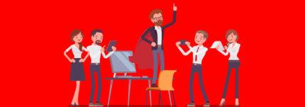 Ben jij geschikt als salesmanager?