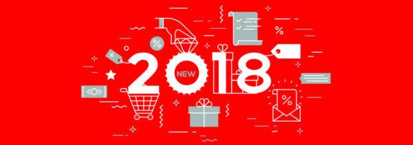 De belangrijke sales trends voor 2018