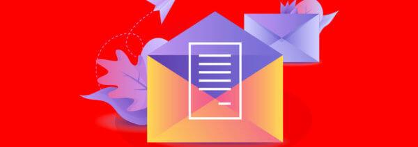 De formule voor cold e-mailing