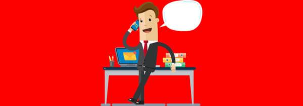 Een goede verkoper is nog geen goede salesmanager!