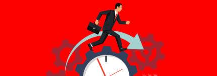 Een speedtraining Timemanagement. Hoe krijg je zoveel mogelijk gedaan in korte tijd?