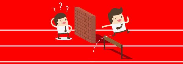 Verandermanagement: Geluksvogel of pechvogel?