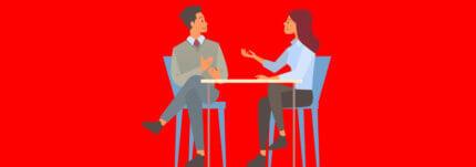 Gesprekstechnieken: 5 tips om beter gehoord te worden