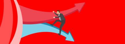 Verandermanagement: Heeft jouw bedrijf nog bestaansrecht? Het medicijn: Verandering