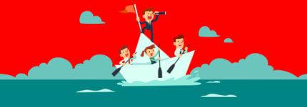 Sales en Marketing: Hoe zorgen deze twee samen voor meer leads?