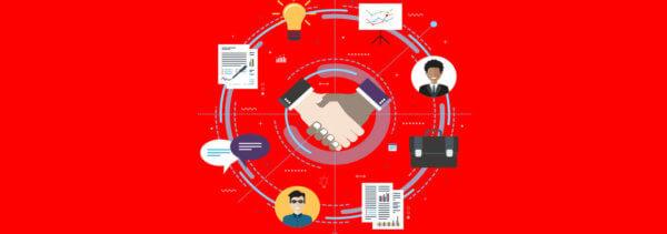 Marketing & Sales: niet tegen elkaar maar met elkaar!