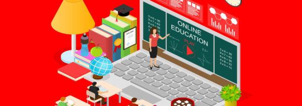 Nieuwe manier van leren: Performance-Driven Learning