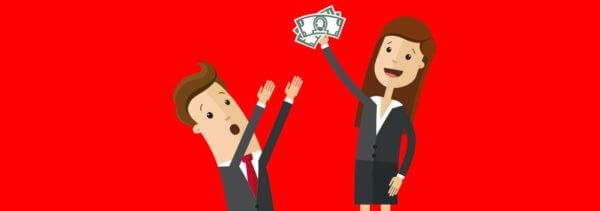 Onderhandelen over een hoger salaris