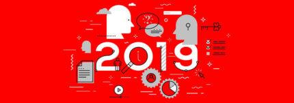 Op de valreep: wat zijn de business trends voor 2019?