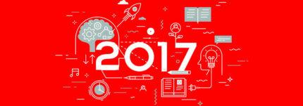Op welke marketingtrends moet je letten in 2017?