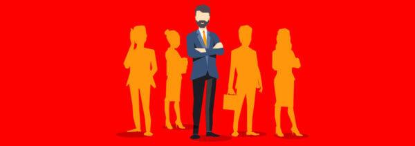 Persoonlijke ontwikkeling: van collega naar manager