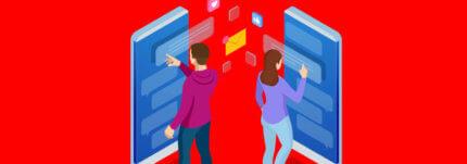 Waarom elke salesmanager een smartphone moet hebben