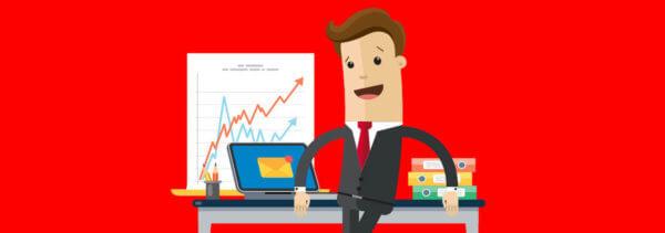Sales vs marketing: Waarom werken in sales?