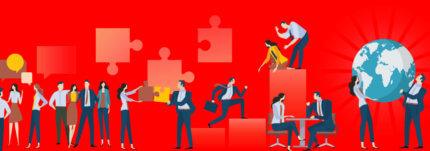 Wat bepaalt het succes van een sterk team?