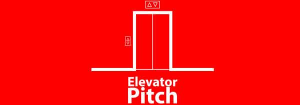 Wat is de perfecte elevator pitch?