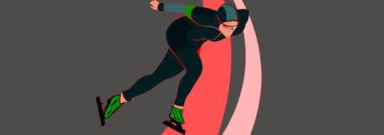 Wat kunnen we leren van onze schaatshelden?