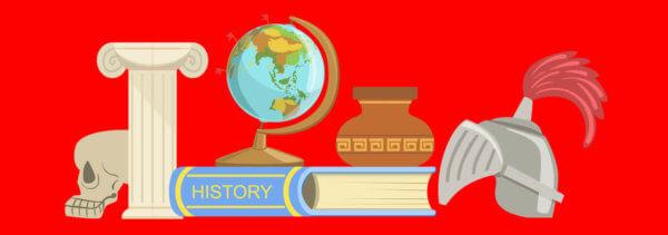 Wijze lessen uit onze geschiedenis