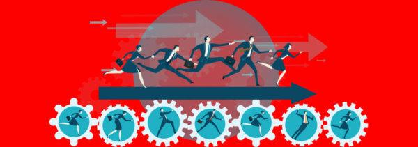 Verandermanagement: Wil jij succesvol veranderen? Volg dan deze 8 fasen