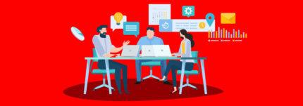 Zijn jouw vergaderingen WEL effectief?