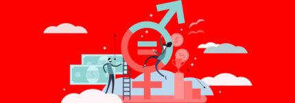 Zijn mannen en vrouwen gelijk in jouw bedrijf?