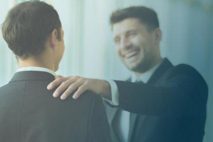 Inspirerend leiderschap voor Directie en Hoger Management 5×2-daags