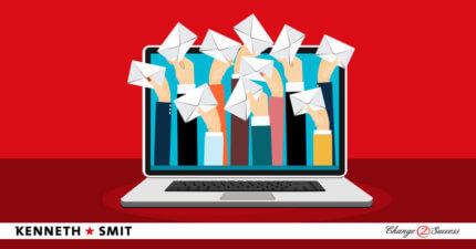 Mailbox management: hoe krijg jij controle over je e-mail?