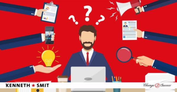 Wat kun je als manager doen om de werkdruk van je medewerkers te verlagen?