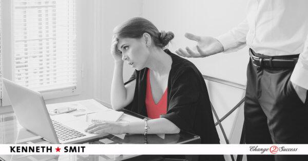 Wat voor sales manager wil je echt niet worden?