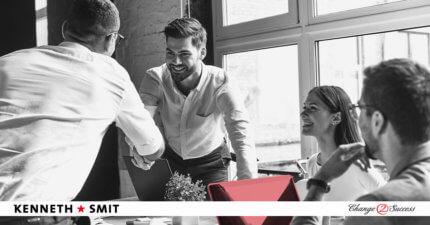 6 voorwaarden voor een succesvol verkooptraject