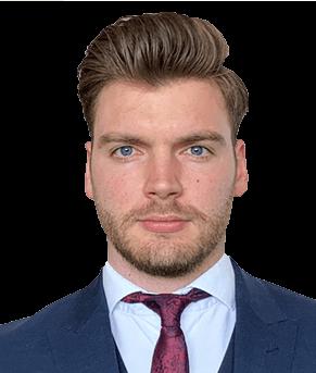 Lucas Hendriks