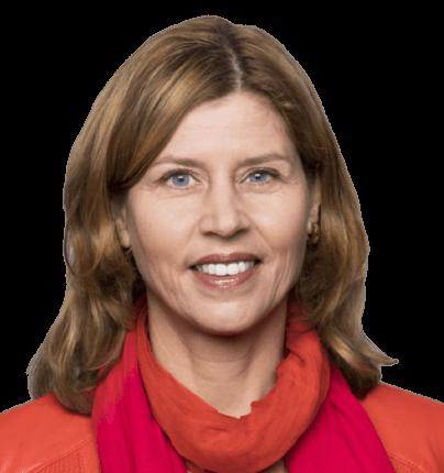 Yvette Molin