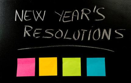 Maak van dit jaar een persoonlijk jaar