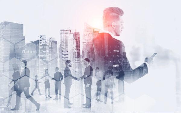 Waar denk jij dat het heen gaat in 2021 op het gebied van B2B sales?